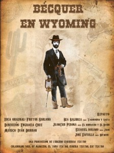 becquer en wyoming