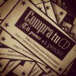 COMPRA TU CD